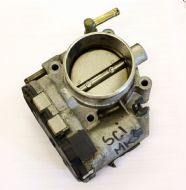FORD MONDEO MK3 1.8 SCi PETROL THROTTLE BODY 2S7G-9E926-AC 1321042 2003 - 2007